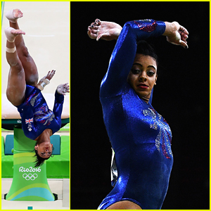 Gymnast Elissa Downie Felt Dizzy After Falling on Neck; Came Back To Qualify For Vault at Rio Olympics