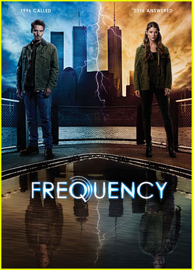 The CW's 'Frequency' Gets New Poster!