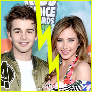 Jack Griffo & Ryan Newman Split After 3 Years of Dating
