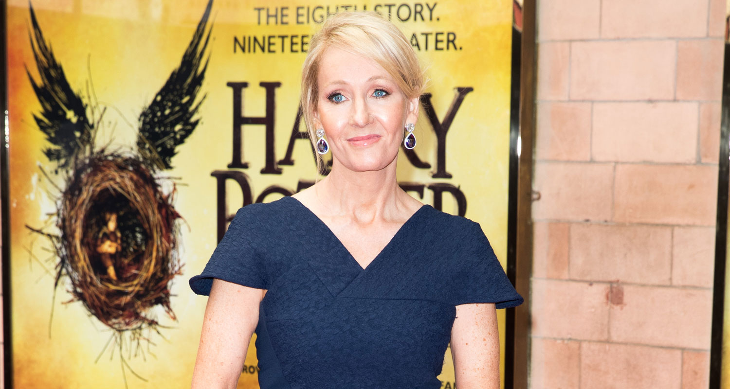 Jk Rowling Is Going To Release Three More Harry Potter Books