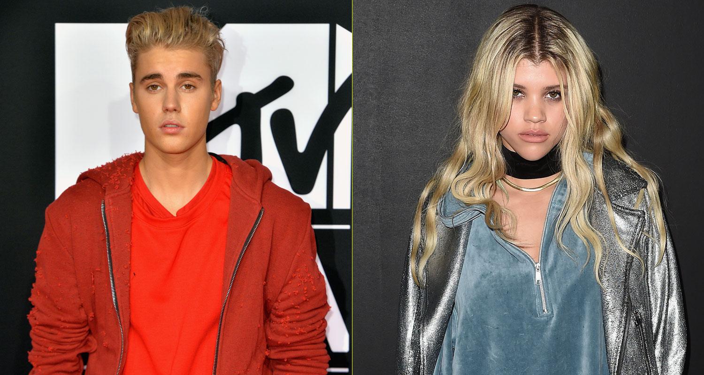 Justin Bieber Sofia Richie Couple Up In Cabo Justin Bieber