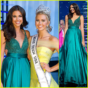 Katherine Haik Teases Big Things Ahead After Crowning New Miss Teen USA