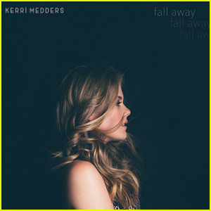 Kerri Medders Drops Brand New Song 'Fall Away' - Listen Now!