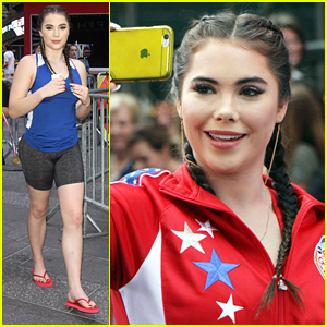 McKayla Maroney Revealed 'Identity Crisis' After Leaving Gymnastics