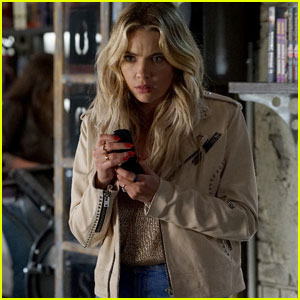 Hanna May Tell Cops the Truth on Tonight's All-New 'Pretty Little Liars'