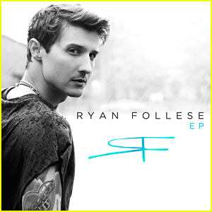 Hot Chelle Rae's Ryan Follese To Drop Debut EP September 2nd!