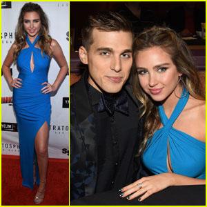 Ryan newman actress dating