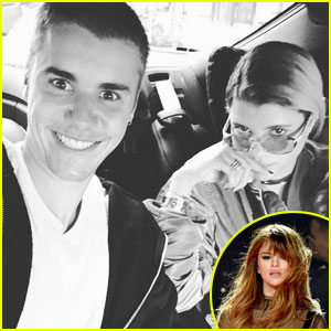Did Selena Gomez Comment on Justin Bieber's Photo With Sofia Richie?