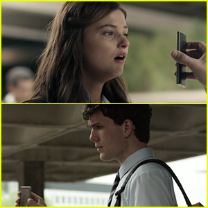 Watch Stefanie Scott & Austin Swift in New 'I.T.' Trailer