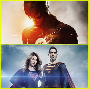 'Supergirl' & 'The Flash' Are Getting Musical!