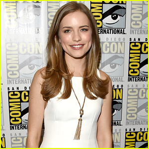 Scream's Willa Fitzgerald Joins Indie Drama 'Misfortune'