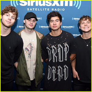 5 Seconds of Summer Open Up About Starting Out on One Direction Tours