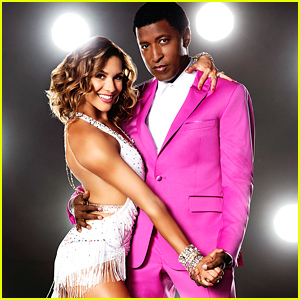 Allison Holker & Babyface Stun With Argentine Tango on DWTS Season 23 Week Two