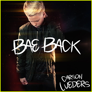 Carson Lueders Tries To Get Back His Girl in 'Bae Back' Music Vid - Watch Now!