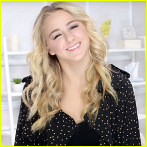chloe lukasiak movie