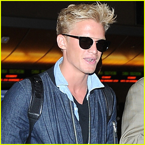 Cody Simpson Heads Home to Gold Coast For Giveathon Fundraiser
