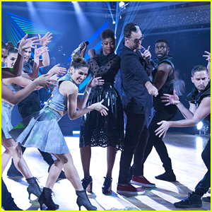 'Dancing With The Stars' Pros Have Us 'Handclap'ping All Over After Fitz & The Tantrums Performance - Watch!