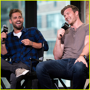 Derek Theler & Jean-Luc Bilodeau Dish on New Season of 'Baby Daddy'