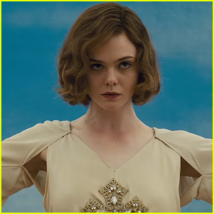 Elle Fanning Runs Errands Ahead of 'Live by Night' Trailer Debut - Watch Now!