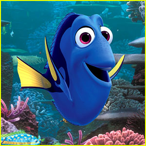 'Finding Dory' Is Headed Back to Theaters Labor Day Weekend