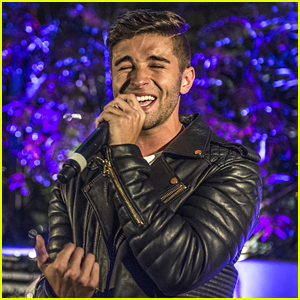 Jake Miller Hosts 'Overnight' Launch Event in Los Angeles