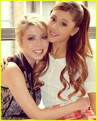 Jennette McCurdy Still Listens & Loves Ariana Grande's Music