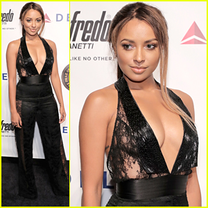 Kat Graham Named Empower 54's International Goodwill Ambassador