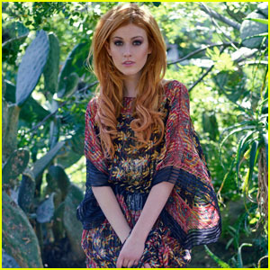 Katherine McNamara Dishes on 'Shadowhunters' Season Two!