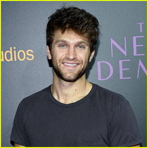 'Pretty Little Liars' Star Keegan Allen Tweets His Phone Number!