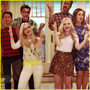 'Liv & Maddie: Cali Style' Debuts Season Preview: Watch Now!