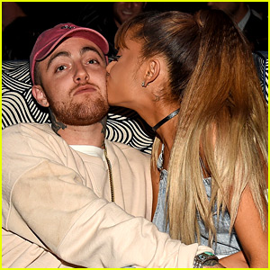 Ariana Grande Sings 'My Favorite Part' with Boyfriend Mac Miller - Listen Now!