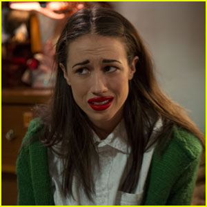 Exclusive photos news and videos just jared jr page 166 get to know miranda sings in this exclusive haters back off featurette m4hsunfo
