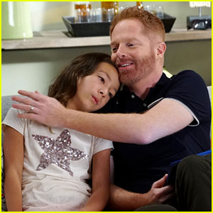 Modern Family Episode Stars 8-Year-Old Transgender Actor Tonight!