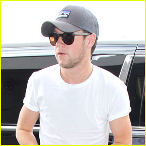 Niall Horan Will be Appearing at Golf Tournament Later this Month!
