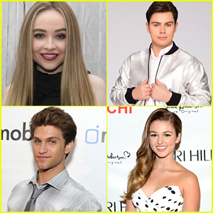 Sabrina Carpenter, Jake T. Austin, Sadie Robertson & More Remember 9/11