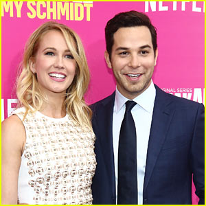 Anna Camp & Skylar Astin Share Pics from Their Italian Honeymoon!
