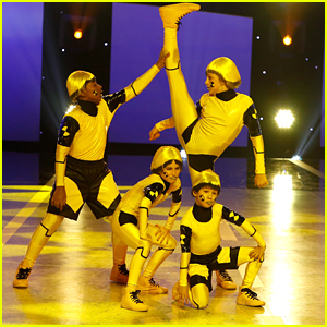 Top Four Finalists on 'So You Think You Can Dance' Wow on Semi-Finals - Watch Now!
