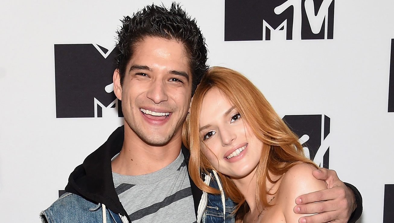 who is bella thorne dating now 2016 Bella thorne is starring in the new show, famous in love but is this famous starlet in love who is bella thorne dating in 2017.