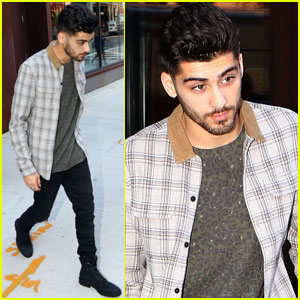 Zayn Malik Is Set to Release An Autobiography!
