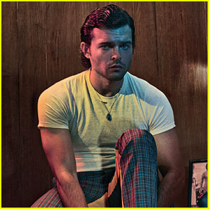 Alden Ehrenreich Did His Han Solo Audition on the Millennium Falcon!