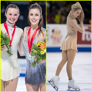 Ashley Wagner Puts Support Behind Gracie Gold After Skate America 2016