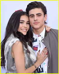 Madison Beer Tackles Jack Gilinsky Split Rumors In LiveStream With Fans