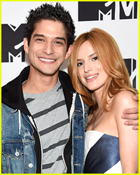 Bella Thorne Has Called Boyfriend Tyler Posey Her 'Soulmate'
