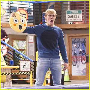 'Bizaardvark' Celebrates Halloween on Tonight's All-New Episode