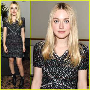 Dakota & Elle Fanning's Parents Have Split