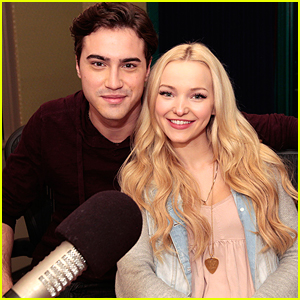 Ryan McCartan Still Loves Ex-Fiancee Dove Cameron 'To Death'