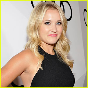 Emily Osment Calls Out 'Young & Hungry' Twitter Account for Using Her Personal Pics