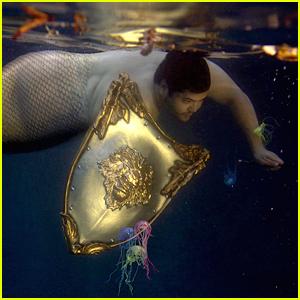 Harvey Guillen Joins 'Project Mermaids' As First Plus Size Merman!