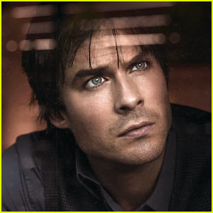 Vampire Diaries' Ian Somerhalder Wants to Start a Family With Nikki Reed!