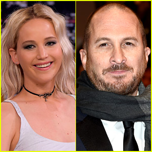 Jennifer Lawrence & Darren Aronofsky Go on Date Night Amid Relationship Rumors!